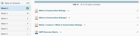 Materi-materi kuliah yang bisa diunduh melalui MyLO
