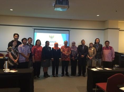 seminar hobart 2